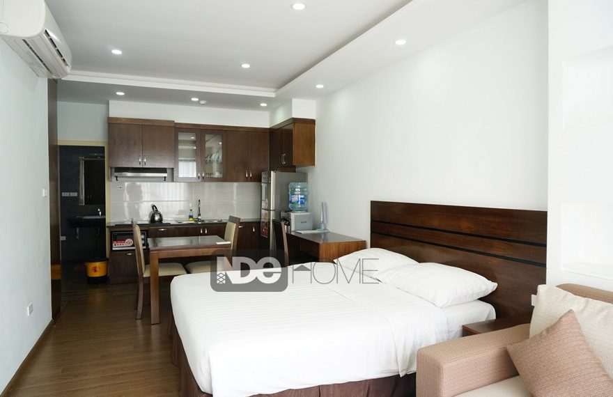 BD01/ Ann Apartment