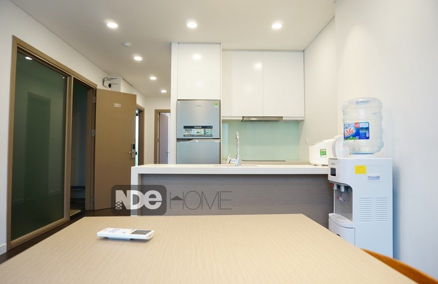 BD01/ Ann Apartment